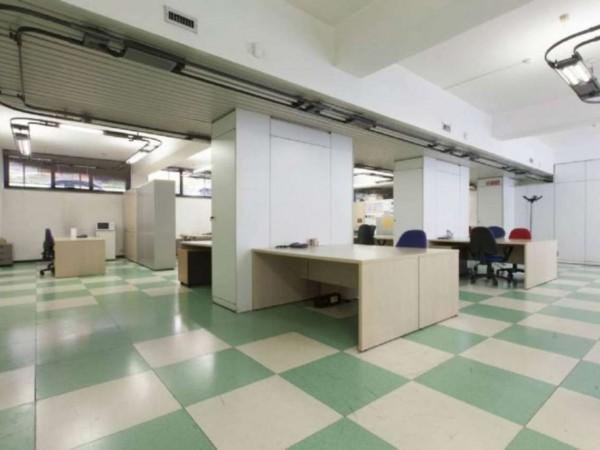 Ufficio in vendita a Milano, Lorenteggio, 3000 mq - Foto 13