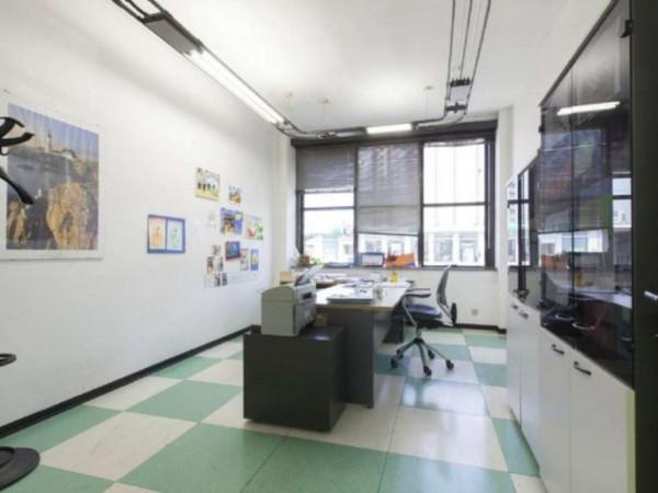 Ufficio in vendita a Milano, Lorenteggio, 3000 mq - Foto 28