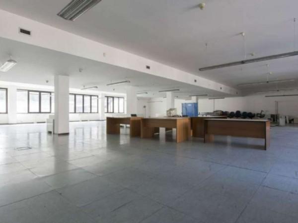 Ufficio in vendita a Milano, Lorenteggio, 3000 mq - Foto 21