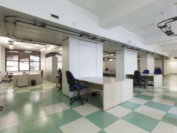 Ufficio in vendita a Milano, Lorenteggio, 3000 mq - Foto 26