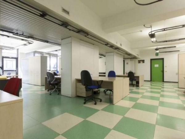 Ufficio in vendita a Milano, Lorenteggio, 3000 mq - Foto 10