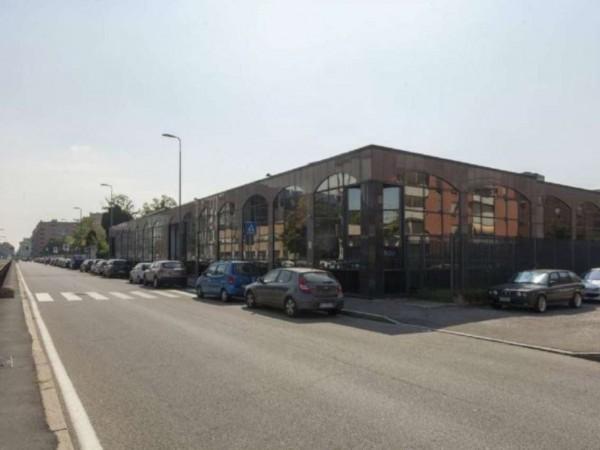 Ufficio in vendita a Milano, Lorenteggio, 3000 mq - Foto 1