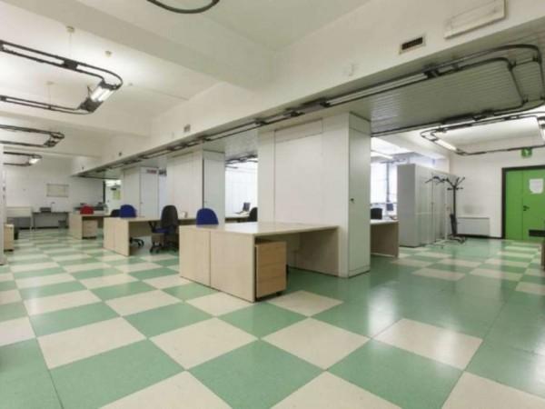 Ufficio in vendita a Milano, Lorenteggio, 3000 mq - Foto 11