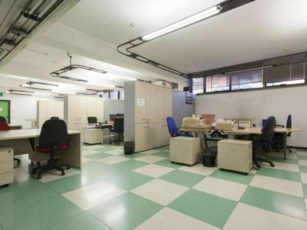 Ufficio in vendita a Milano, Lorenteggio, 3000 mq - Foto 9