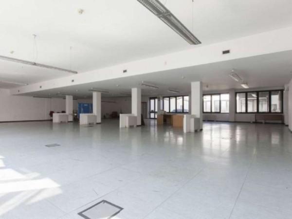 Ufficio in vendita a Milano, Lorenteggio, 3000 mq - Foto 20