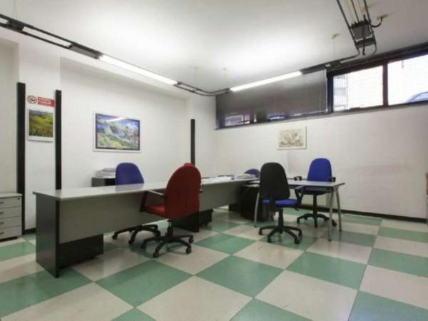 Ufficio in vendita a Milano, Lorenteggio, 3000 mq - Foto 8