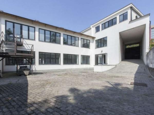 Ufficio in vendita a Milano, Lorenteggio, 3000 mq - Foto 31