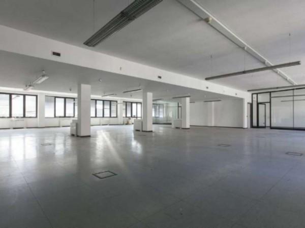 Ufficio in vendita a Milano, Lorenteggio, 3000 mq - Foto 16