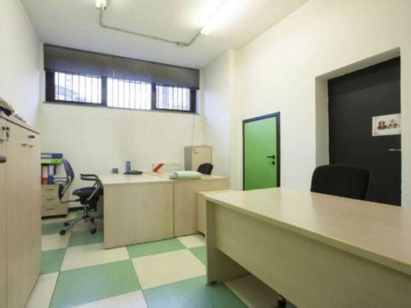 Ufficio in vendita a Milano, Lorenteggio, 3000 mq - Foto 6
