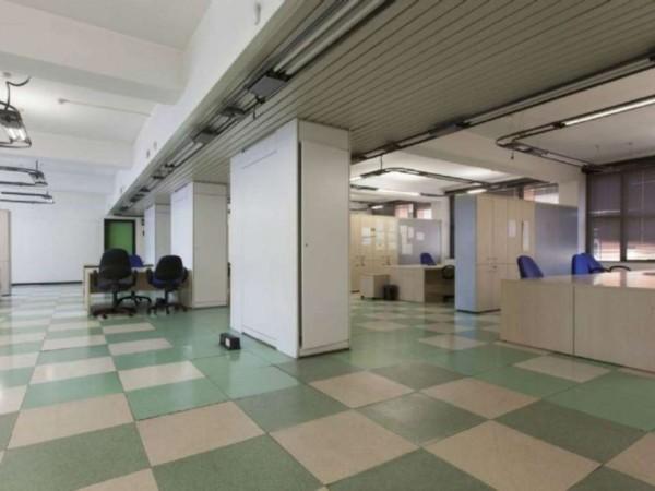 Ufficio in vendita a Milano, Lorenteggio, 3000 mq - Foto 23