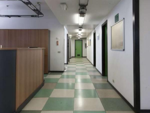 Ufficio in vendita a Milano, Lorenteggio, 3000 mq - Foto 15