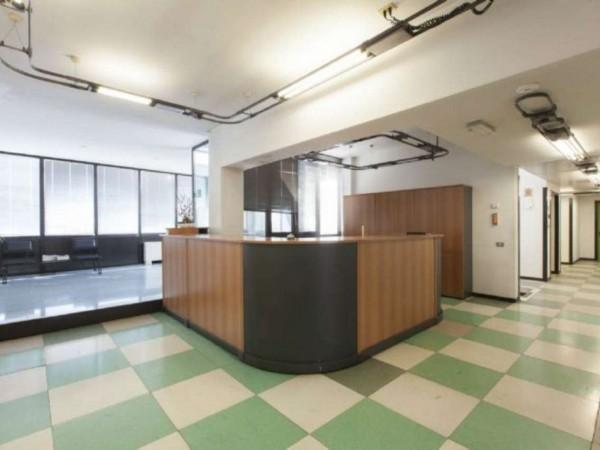Ufficio in vendita a Milano, Lorenteggio, 3000 mq - Foto 14