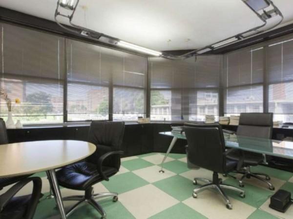 Ufficio in vendita a Milano, Lorenteggio, 3000 mq - Foto 27