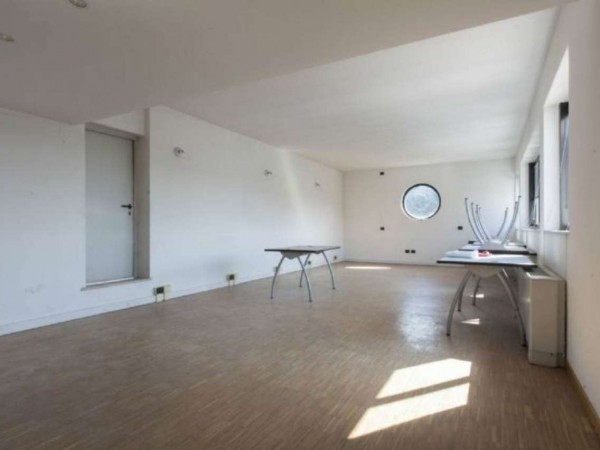 Ufficio in vendita a Milano, Lorenteggio, 3000 mq - Foto 22