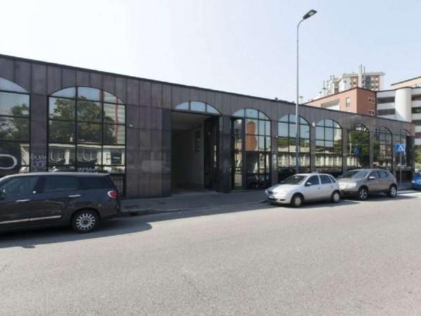 Ufficio in vendita a Milano, Lorenteggio, 3000 mq - Foto 32