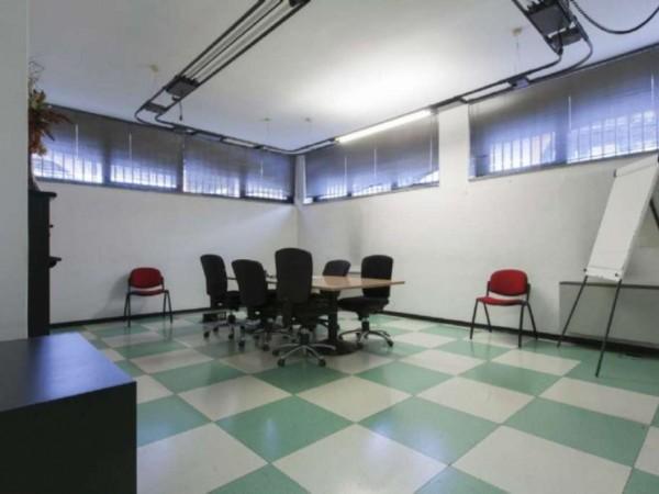 Ufficio in vendita a Milano, Lorenteggio, 3000 mq - Foto 7