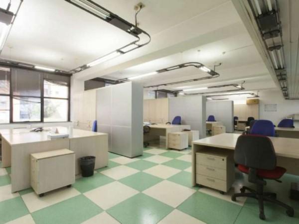 Ufficio in vendita a Milano, Lorenteggio, 3000 mq - Foto 25