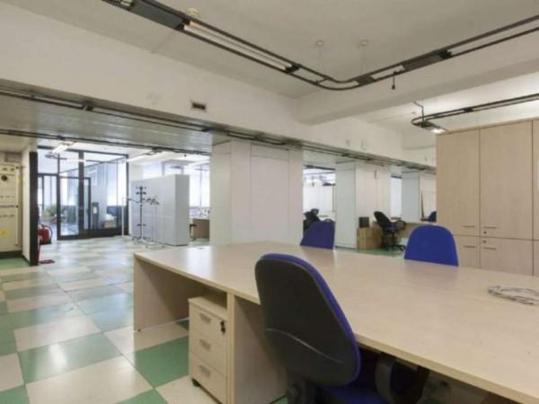 Ufficio in vendita a Milano, Lorenteggio, 3000 mq - Foto 24