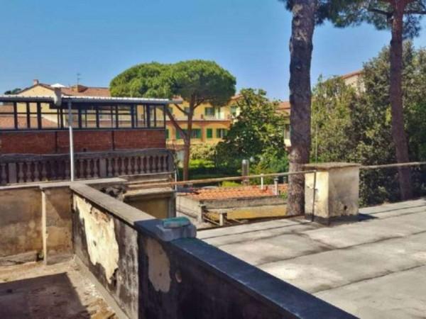 Immobile in vendita a Pisa, Piazza Dei Miracoli, Con giardino, 1900 mq - Foto 57