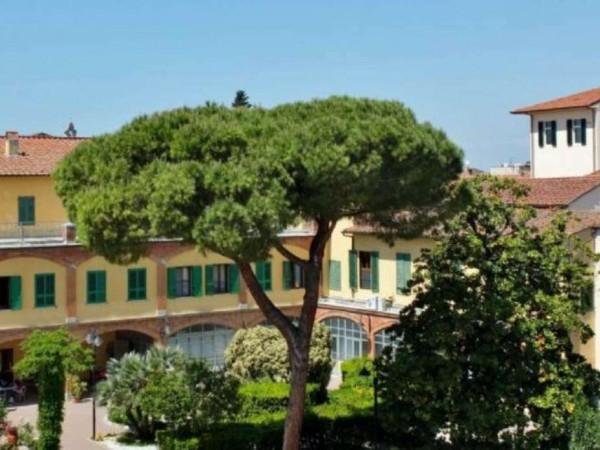 Immobile in vendita a Pisa, Piazza Dei Miracoli, Con giardino, 1600 mq - Foto 24
