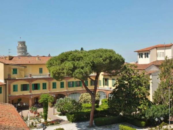 Immobile in vendita a Pisa, Piazza Dei Miracoli, Con giardino, 1900 mq - Foto 16