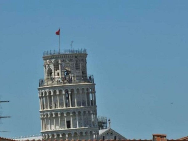 Immobile in vendita a Pisa, Piazza Dei Miracoli, Con giardino, 1600 mq - Foto 26