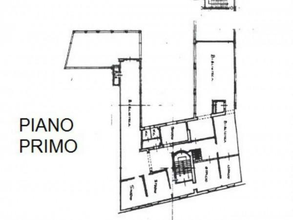 Immobile in vendita a Pisa, Piazza Dei Miracoli, Con giardino, 1900 mq - Foto 15