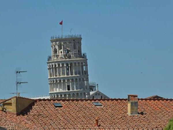 Immobile in vendita a Pisa, Piazza Dei Miracoli, Con giardino, 1600 mq - Foto 58