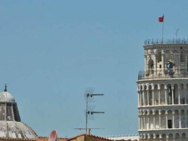 Immobile in vendita a Pisa, Piazza Dei Miracoli, Con giardino, 1600 mq - Foto 22