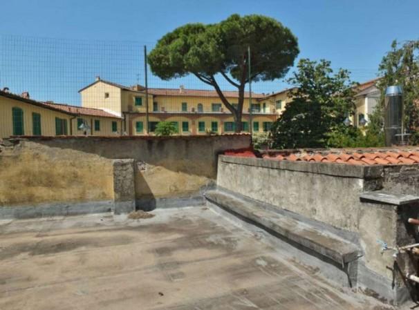 Immobile in vendita a Pisa, Piazza Dei Miracoli, Con giardino, 1900 mq - Foto 44