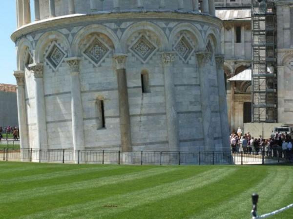 Immobile in vendita a Pisa, Piazza Dei Miracoli, Con giardino, 1600 mq - Foto 21