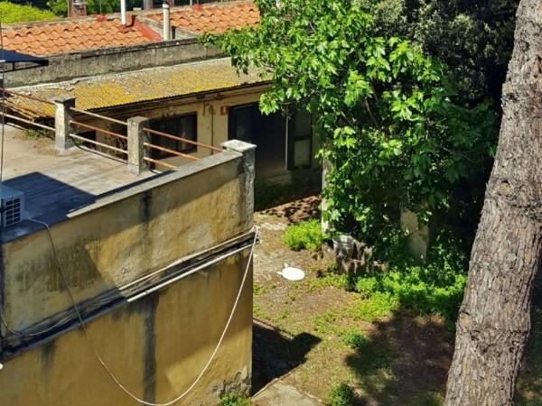 Immobile in vendita a Pisa, Piazza Dei Miracoli, Con giardino, 1600 mq - Foto 52