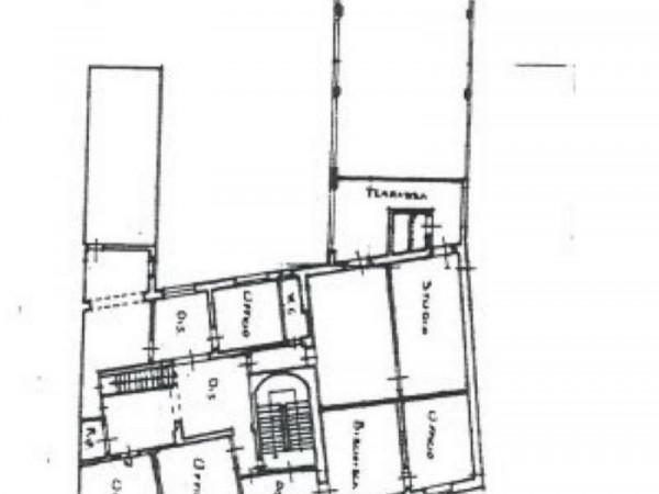 Immobile in vendita a Pisa, Piazza Dei Miracoli, Con giardino, 1900 mq - Foto 14