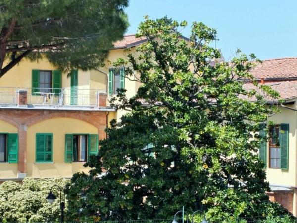 Immobile in vendita a Pisa, Piazza Dei Miracoli, Con giardino, 1600 mq - Foto 25