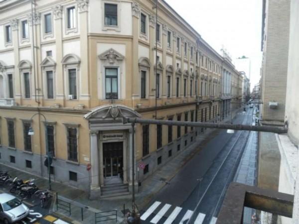 Appartamento in vendita a Torino, 185 mq - Foto 1