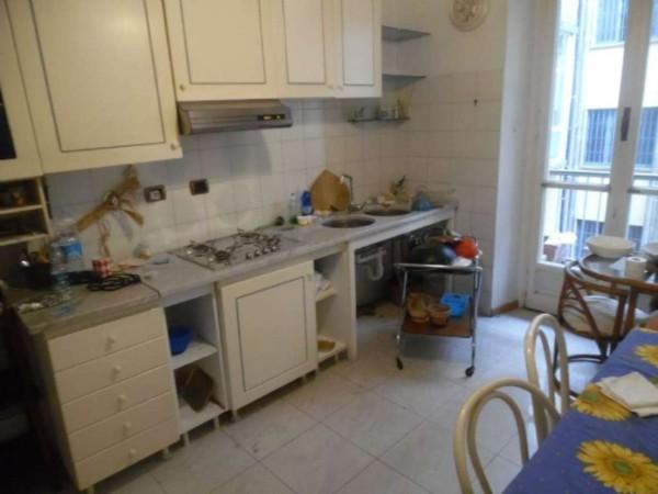 Appartamento in vendita a Torino, 185 mq - Foto 8