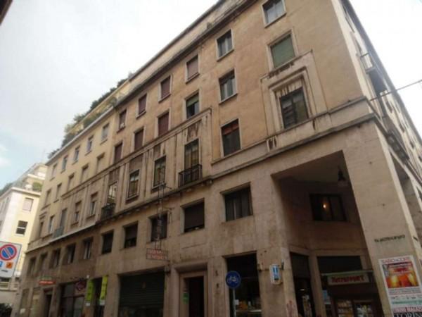 Appartamento in vendita a Torino, 185 mq - Foto 2