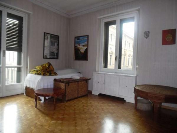 Appartamento in vendita a Torino, 185 mq - Foto 7