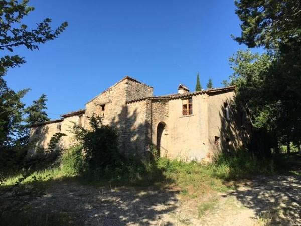 Rustico/Casale in vendita a Città di Castello, Valdipetrina, 400 mq