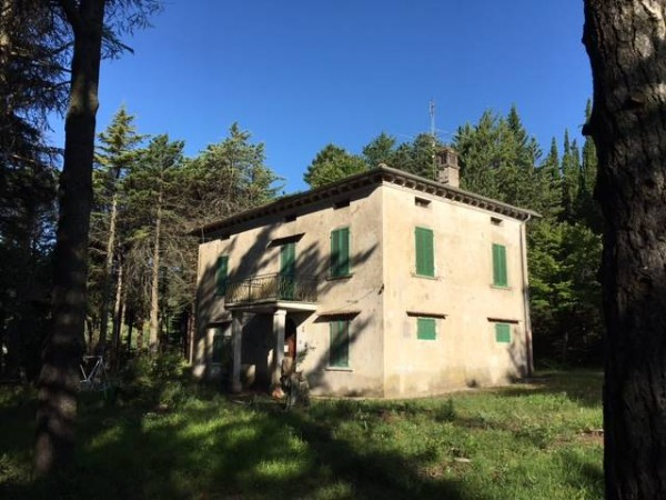 Villa in vendita a Città di Castello, Valdipetrina, 200 mq