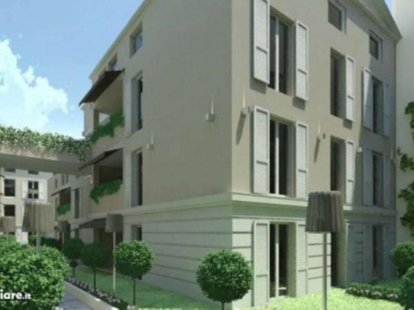 Appartamento in vendita a Monza, San Biagio, 115 mq - Foto 2