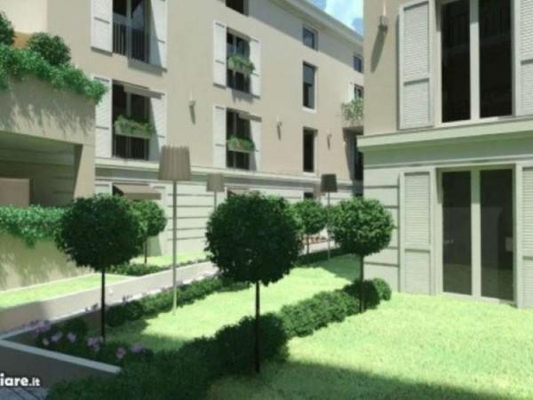 Appartamento in vendita a Monza, San Biagio, 115 mq - Foto 3