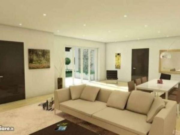 Appartamento in vendita a Monza, San Biagio, 115 mq - Foto 13