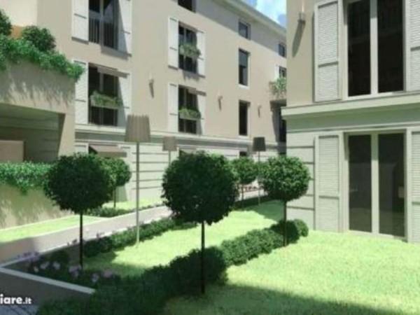 Appartamento in vendita a Monza, San Biagio, 115 mq - Foto 12