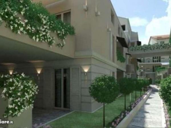 Appartamento in vendita a Monza, San Biagio, 115 mq - Foto 9