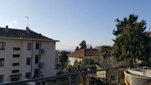 Appartamento in vendita a Torino, Cavoretto, Con giardino, 105 mq - Foto 19