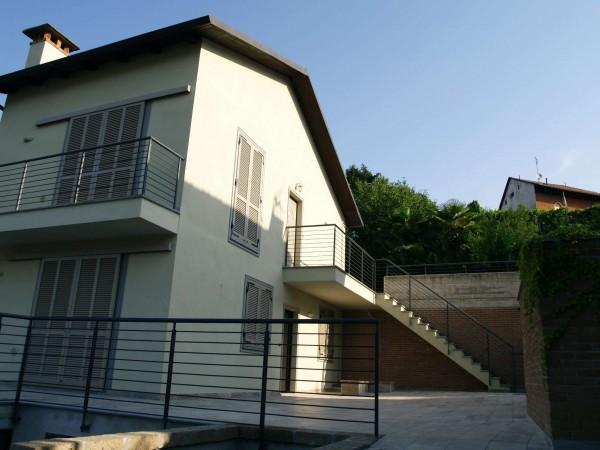 Appartamento in vendita a Torino, Cavoretto, Con giardino, 105 mq - Foto 30