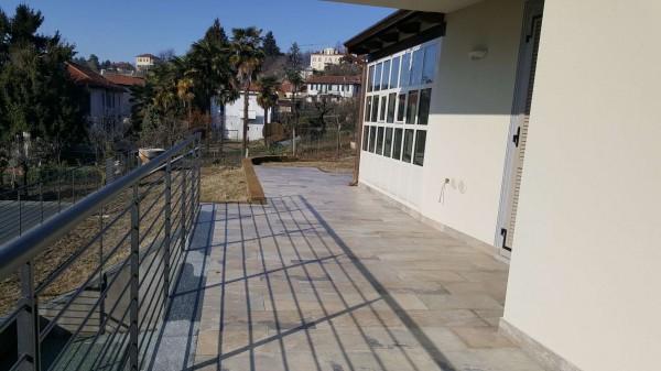 Appartamento in vendita a Torino, Cavoretto, Con giardino, 105 mq - Foto 18