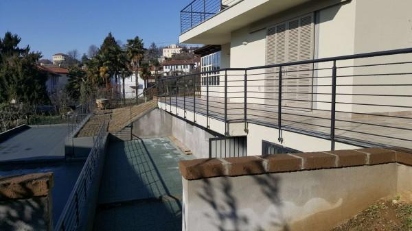 Appartamento in vendita a Torino, Cavoretto, Con giardino, 105 mq - Foto 15