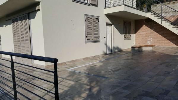 Appartamento in vendita a Torino, Cavoretto, Con giardino, 105 mq - Foto 17